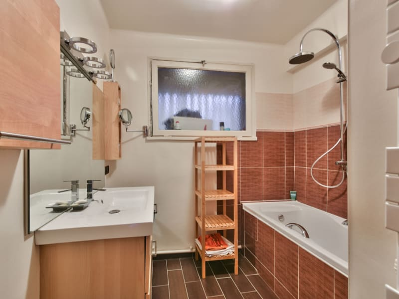 Sale apartment Bailly 320000€ - Picture 14