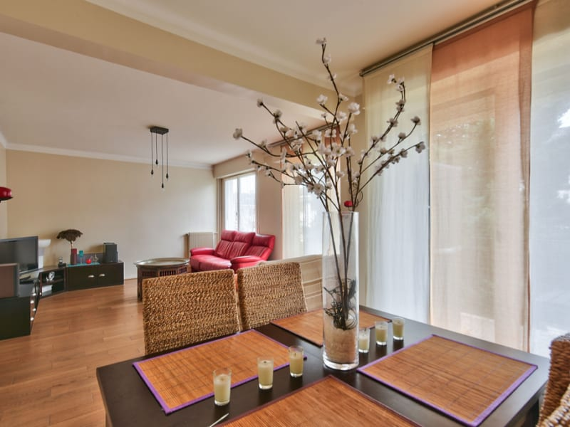 Sale apartment Bailly 320000€ - Picture 16