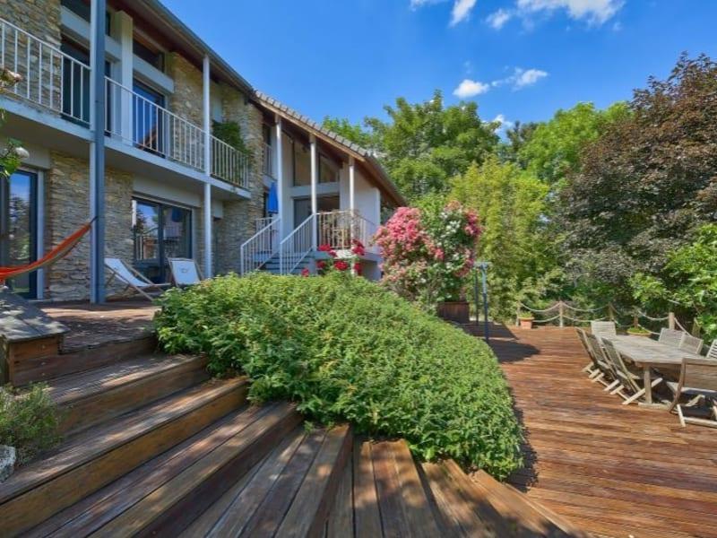 Sale house / villa Le pecq 1279000€ - Picture 2