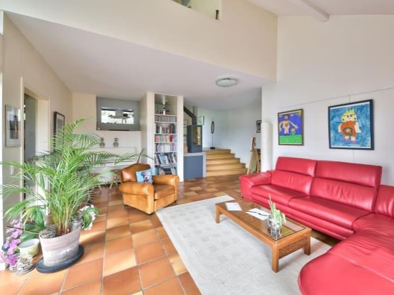 Sale house / villa Le pecq 1279000€ - Picture 6