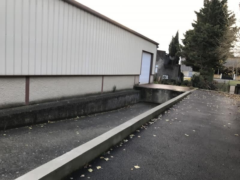 Vermietung geschäftsraum Portes les valence 1400€ HC - Fotografie 4