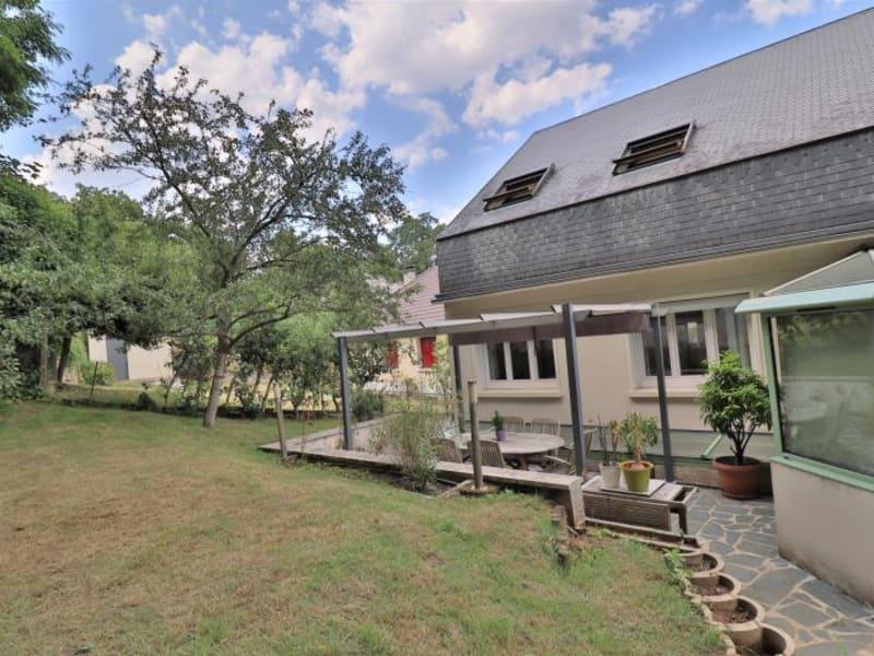 Sale house / villa Verrieres le buisson 886000€ - Picture 1