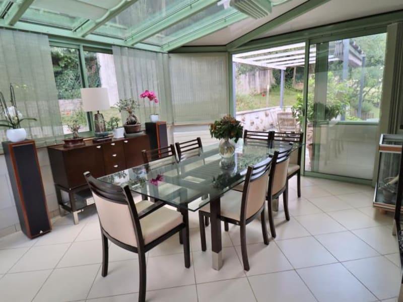 Sale house / villa Verrieres le buisson 886000€ - Picture 2