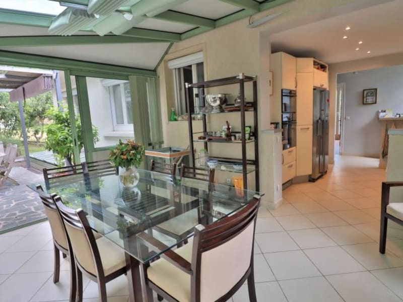 Sale house / villa Verrieres le buisson 886000€ - Picture 3