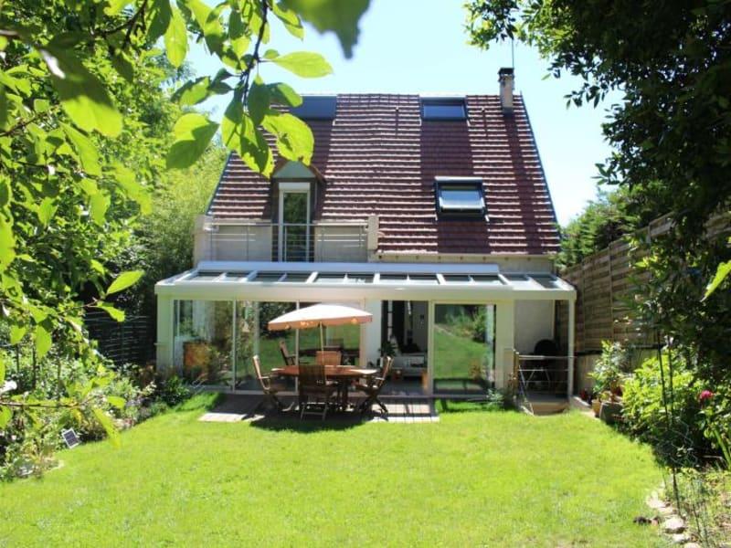 Vente maison / villa Verrieres le buisson 860000€ - Photo 1