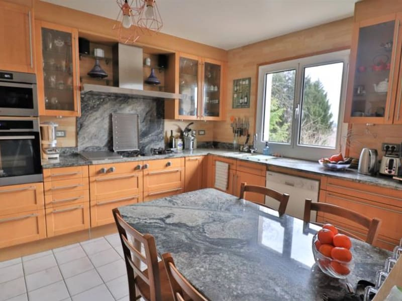 Vente maison / villa Verrieres le buisson 860000€ - Photo 5