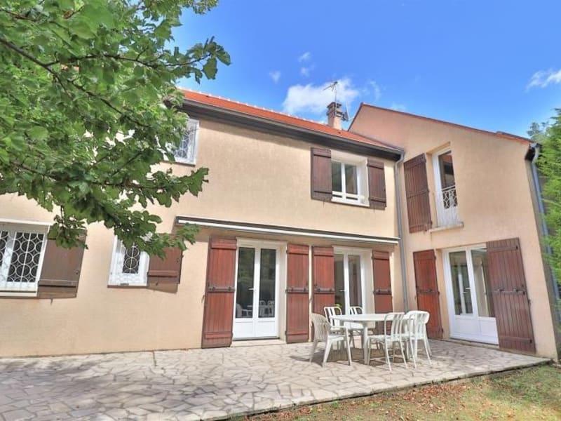 Vente maison / villa Verrieres le buisson 875000€ - Photo 1