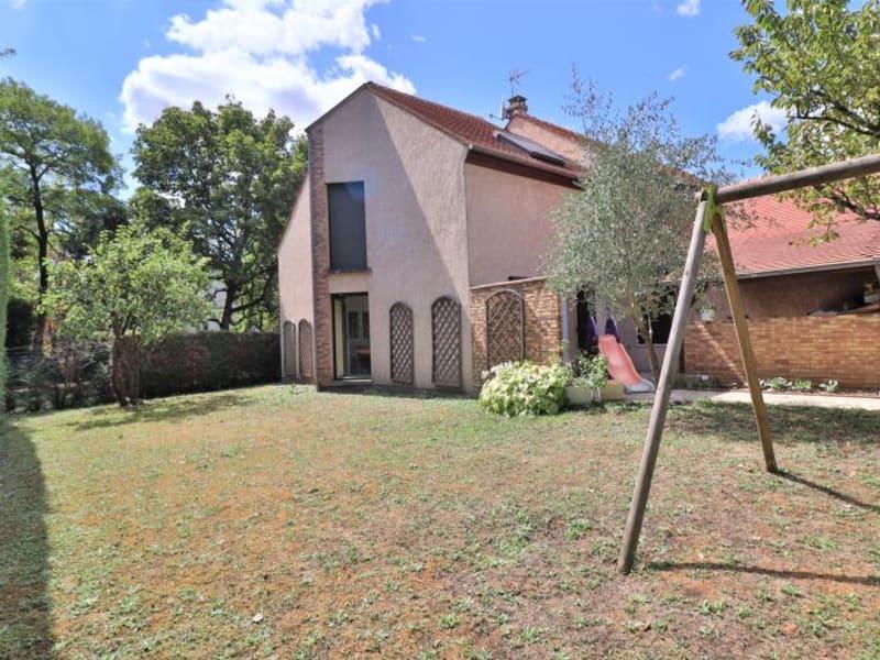 Vente maison / villa Verrieres le buisson 875000€ - Photo 10
