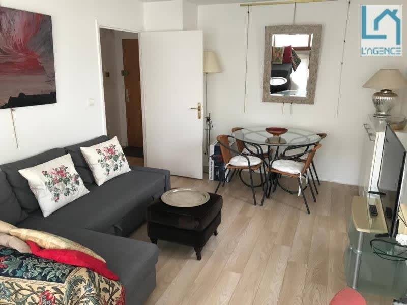 Rental apartment Boulogne billancourt 1490€ CC - Picture 6