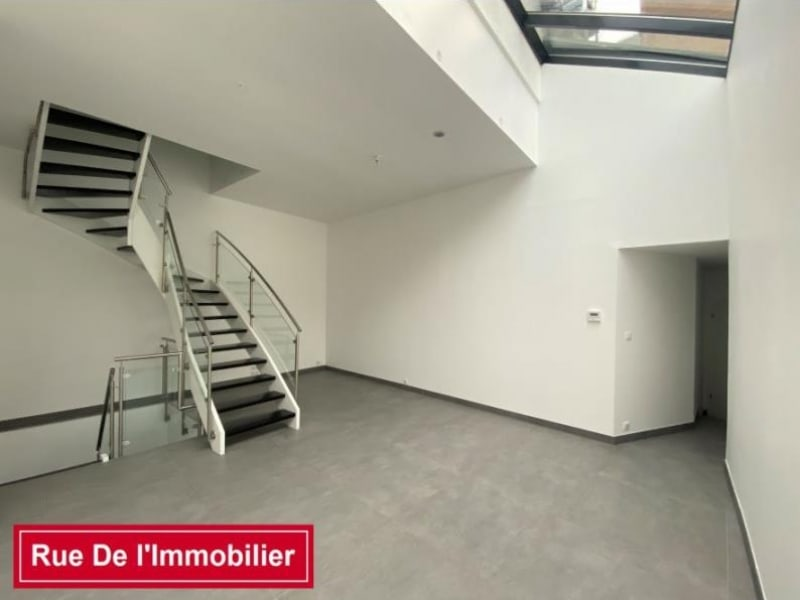 Location appartement Haguenau 1 125€ CC - Photo 1