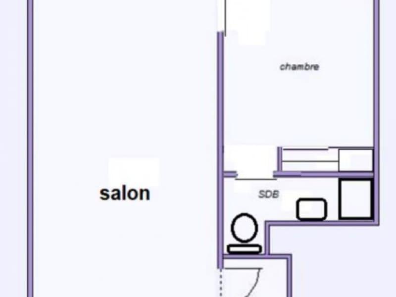 Location appartement Bordeaux 770€ CC - Photo 7
