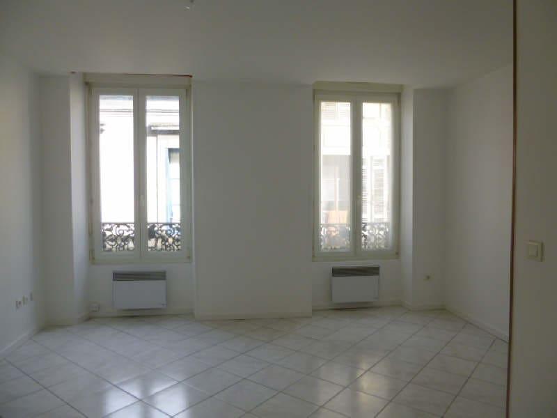 Rental apartment Bordeaux 633,02€ CC - Picture 7