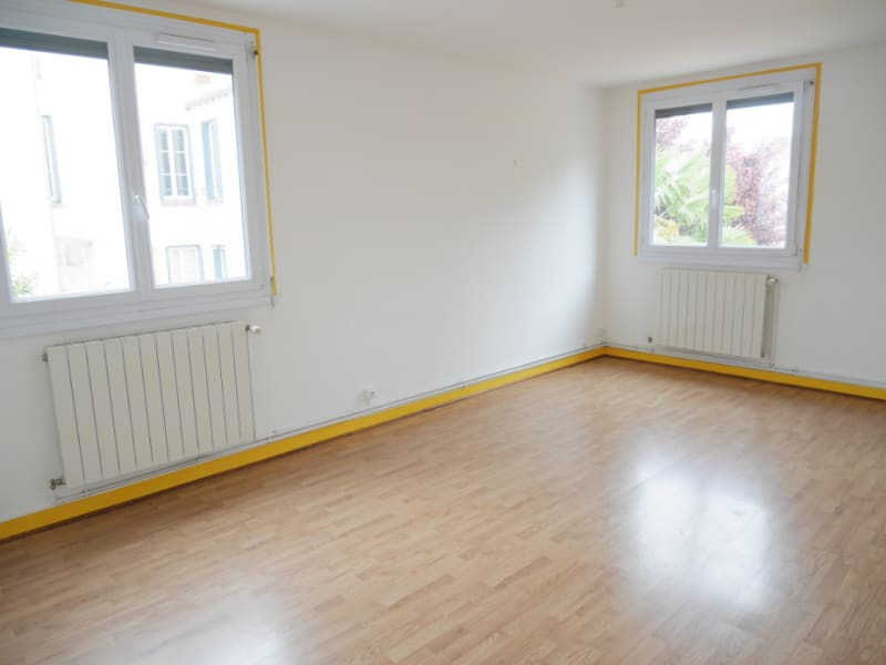 Rental apartment Luisant 490€ CC - Picture 1