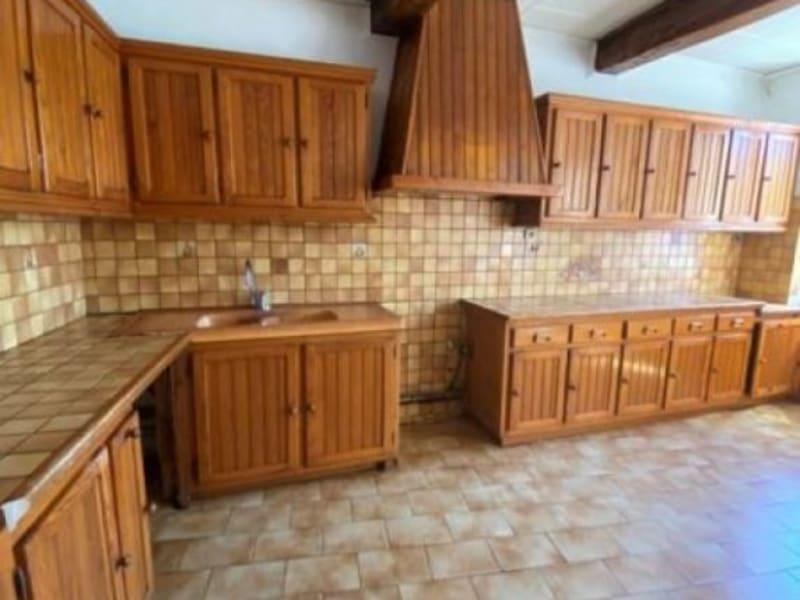 Sale house / villa L isle jourdain 220000€ - Picture 1