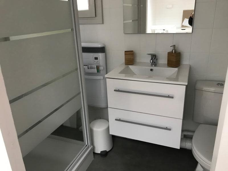 Location appartement Bordeaux 690€ CC - Photo 4