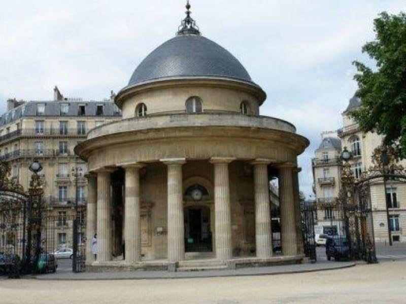 Vente de prestige appartement Paris 17ème 1840000€ - Photo 3