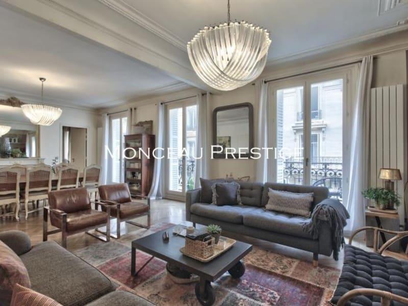 Vente de prestige appartement Paris 17ème 1840000€ - Photo 4