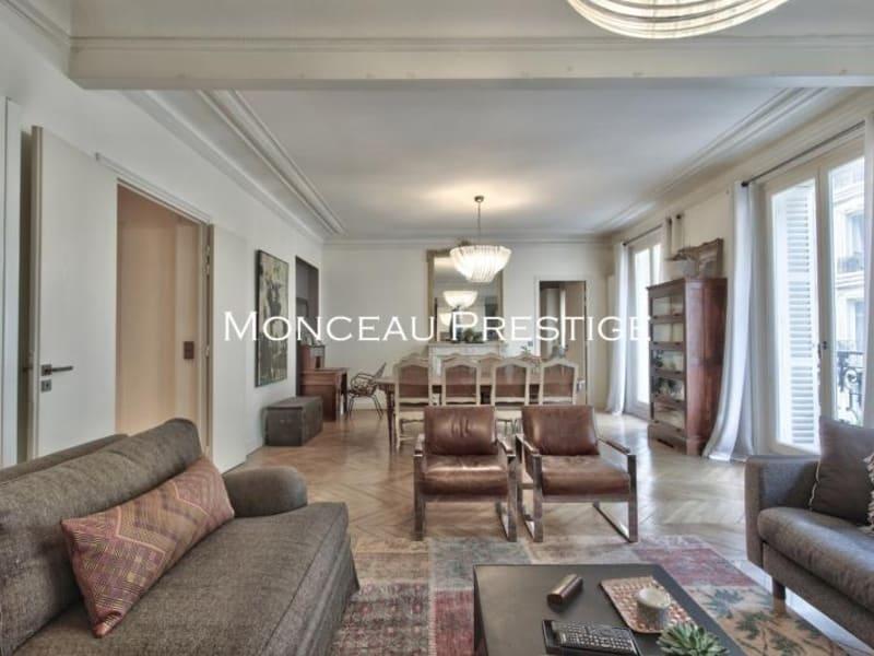 Vente de prestige appartement Paris 17ème 1840000€ - Photo 6