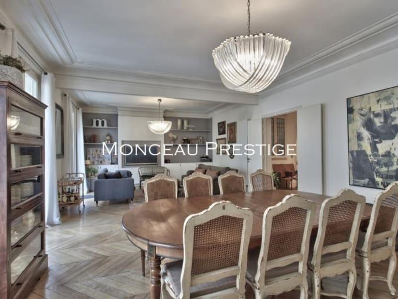 Vente de prestige appartement Paris 17ème 1840000€ - Photo 7