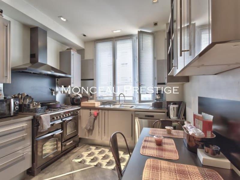 Vente de prestige appartement Paris 17ème 1840000€ - Photo 8