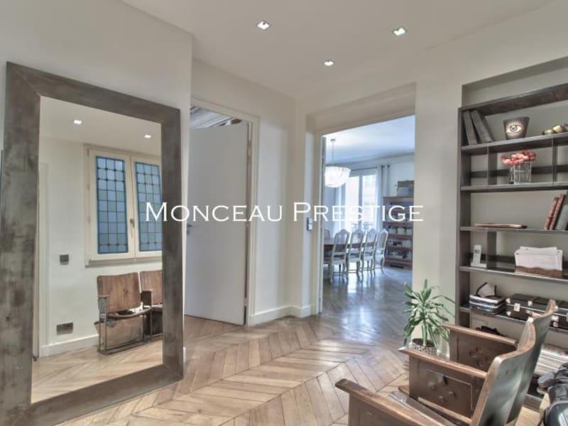Vente de prestige appartement Paris 17ème 1840000€ - Photo 9