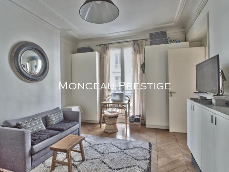 Vente de prestige appartement Paris 17ème 1840000€ - Photo 10