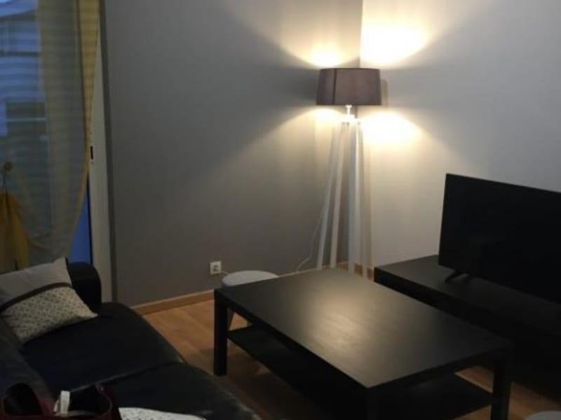 Rental apartment Toulouse 805,36€ CC - Picture 1