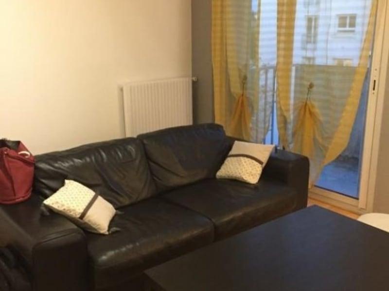Rental apartment Toulouse 805,36€ CC - Picture 2