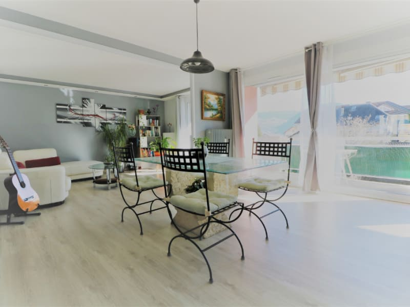 Sale apartment Marnaz 204000€ - Picture 3