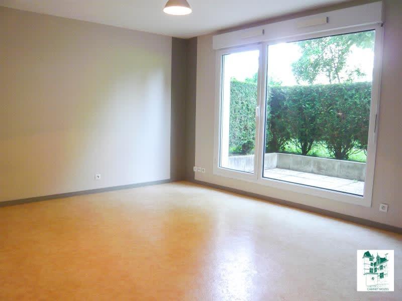 Rental apartment Caen 415€ CC - Picture 2