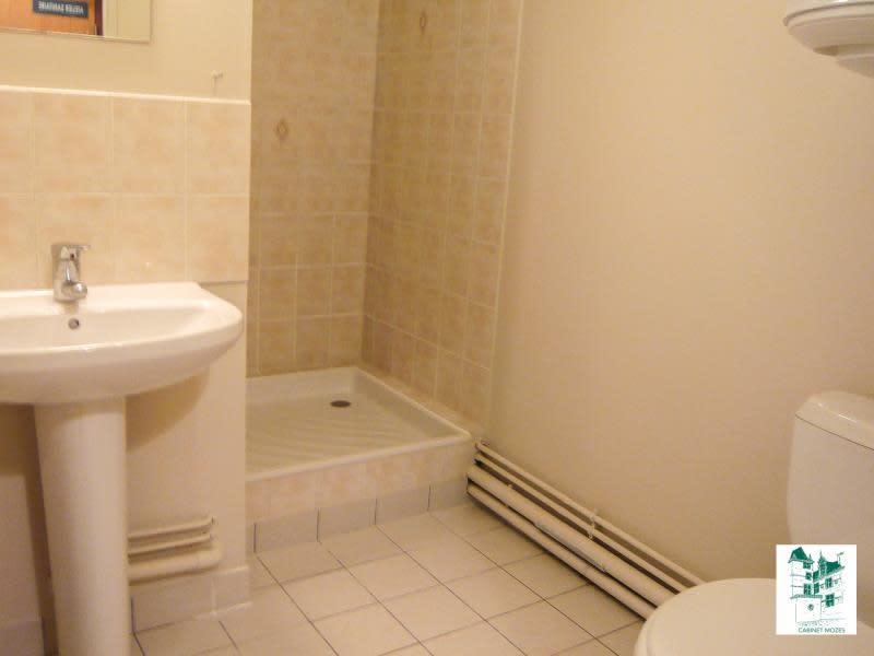 Rental apartment Caen 415€ CC - Picture 3