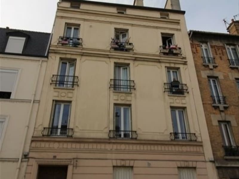Rental apartment Alfortville 830€ CC - Picture 5