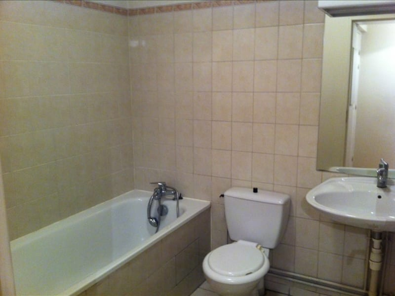Rental apartment Maisons alfort 695€ CC - Picture 4