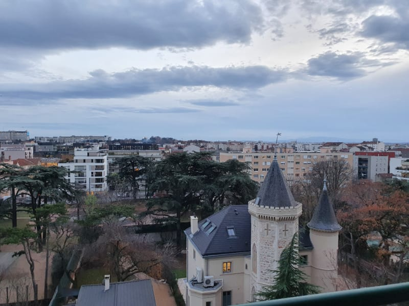 Location appartement Villeurbanne 889,35€ CC - Photo 8