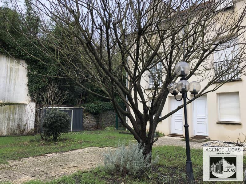 Sale apartment Verrieres le buisson 130000€ - Picture 4
