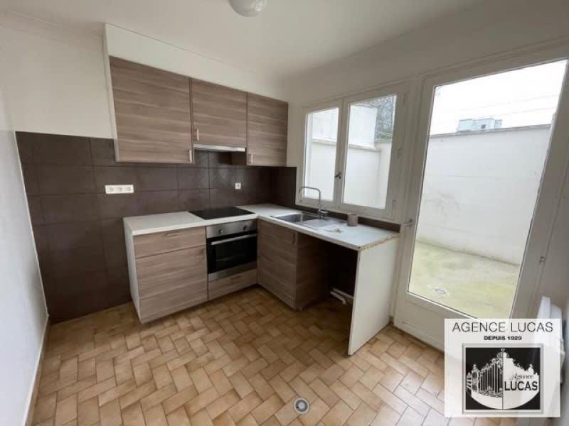 Location appartement Clamart 950€ CC - Photo 1