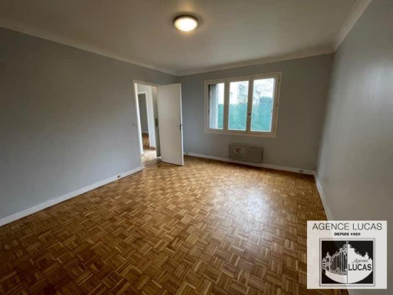 Location appartement Clamart 950€ CC - Photo 3