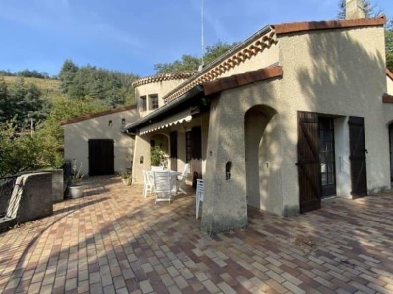 Sale house / villa Tournon sur rhône 450000€ - Picture 2