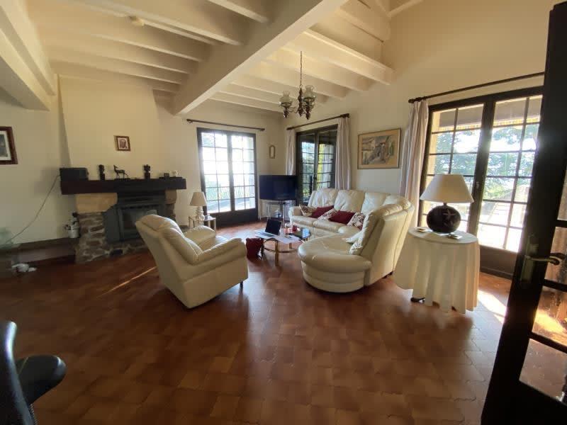Sale house / villa Tournon sur rhône 450000€ - Picture 3