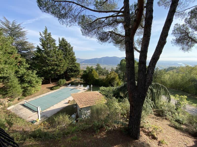 Sale house / villa Tournon sur rhône 450000€ - Picture 4