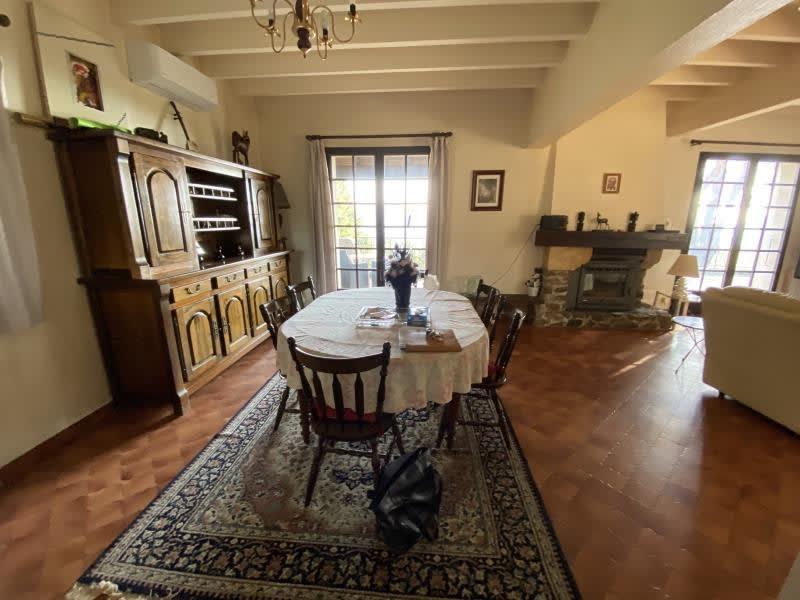 Sale house / villa Tournon sur rhône 450000€ - Picture 5