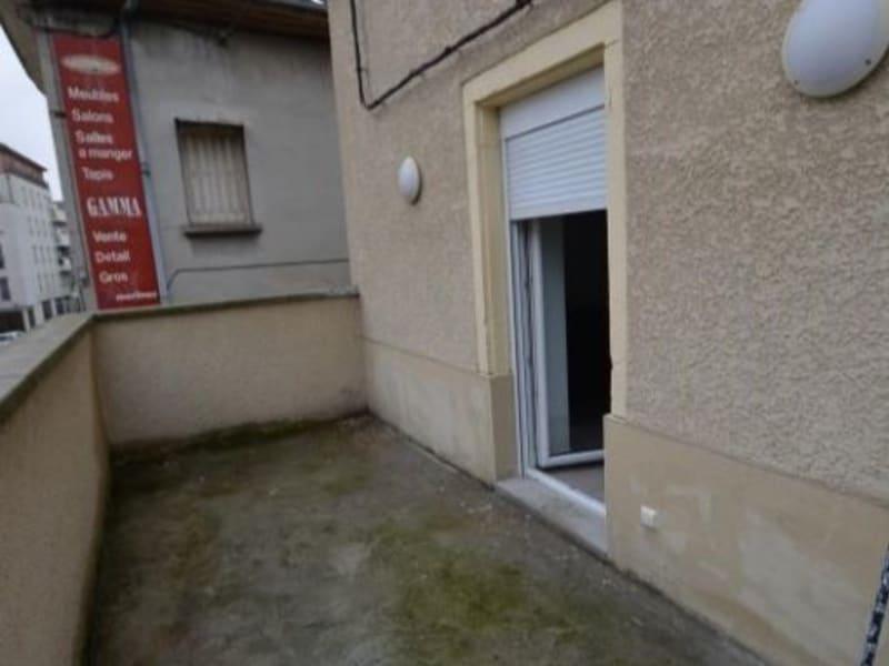 Sale apartment Bourgoin jallieu 129900€ - Picture 4