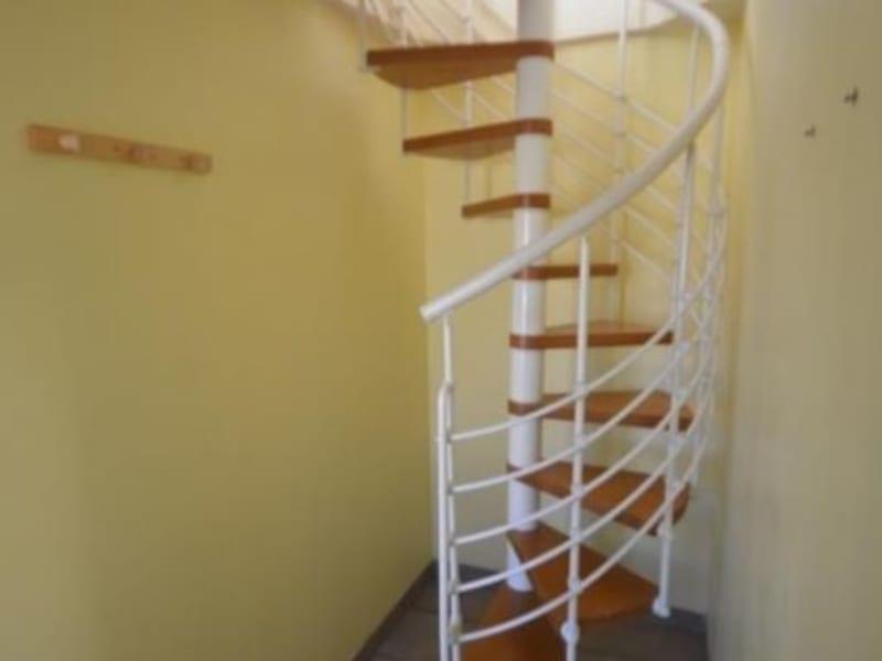 Sale apartment Bourgoin jallieu 120000€ - Picture 4