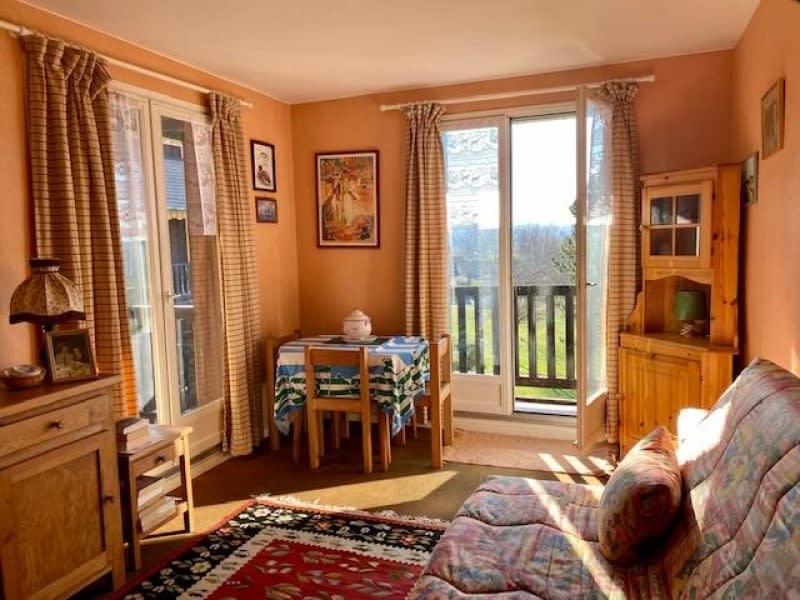 Sale apartment Blonville sur mer 65400€ - Picture 2