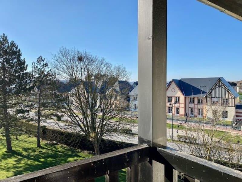 Sale apartment Blonville sur mer 65400€ - Picture 3