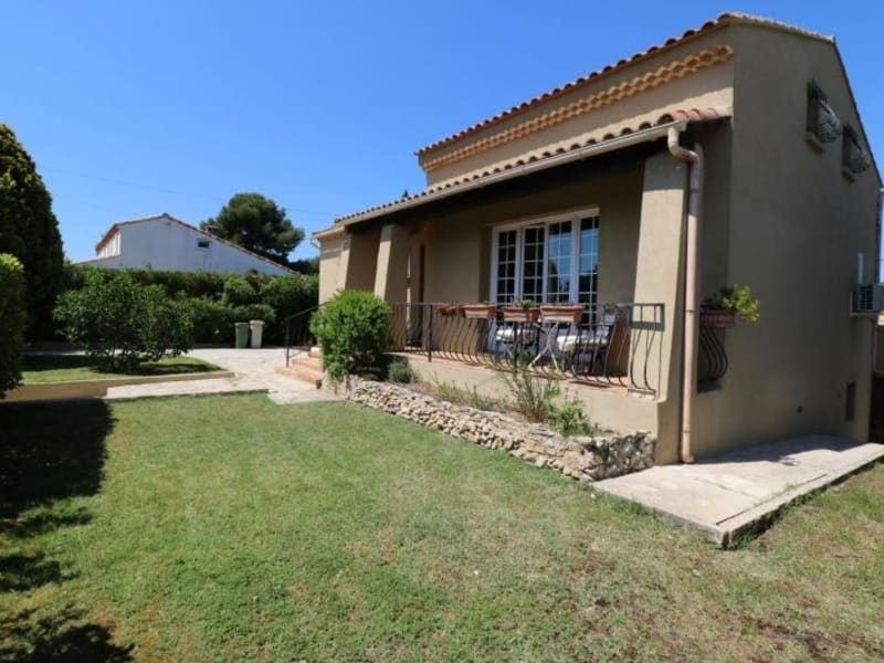 Venta  casa Lambesc 499000€ - Fotografía 6