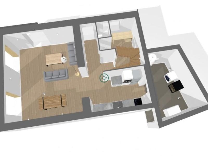 Venta  casa Aix en provence 797000€ - Fotografía 2