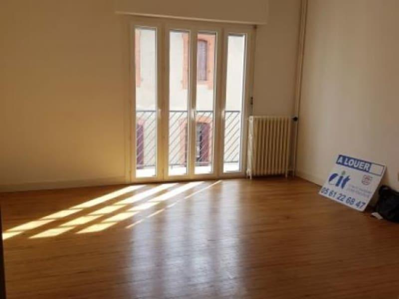 Venta  apartamento Toulouse 320000€ - Fotografía 1