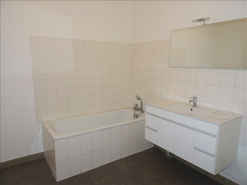 Rental apartment Roanne 795€ CC - Picture 5