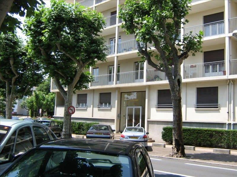 Rental apartment Roanne 795€ CC - Picture 10